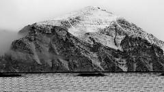 The First Snow (josefontheroad) Tags: canada alberta lakelouise firstsnow banffnationalpark exquisiteshot dododododo damniwishidtakenthat thebestgallery