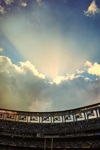 Texture stadium pic