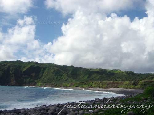 Valugan Beach, Batanes