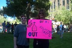 Join the Impact - Phoenix, AZ Protest 057 (rd76pag) Tags: city arizona phoenix hall capital protest az join impact