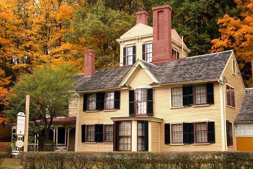 Wayside House, Todd Felton