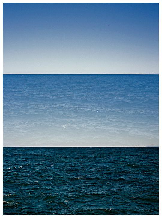 os mares