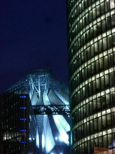 Berlin Potsdamer Platz Hier klicken für weitere Fotos