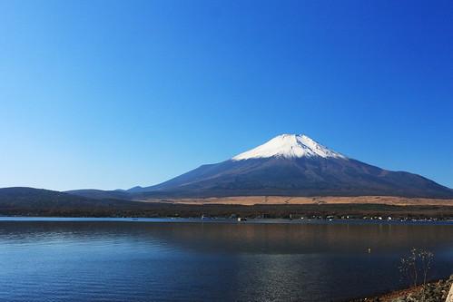 Mount Fuji!!