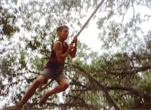 elijah wood young. Young Elijah Wood as Tarzan