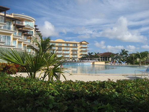 Apartamentos en Aruba