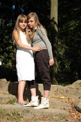 DSC_01312996 (wonderjaren.net) Tags: model shoot shauna morgan yana fotoshoot age9 age12 12yo age13 9yo 13yo teenmodel childmodel