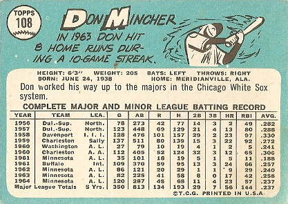 Don Mincher (back) by brotz13.