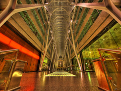 BCE (paul bica) Tags: toronto ontario canada downtown center bceplace architecture building indoors floors ceilings lines windows walls stairs pillars glass reflections hallways colors tones reds greens browns golden tripod evenings lights shadows fall autumn still calm hdr olympuse3 zuikolens ed714f40 ultrawide perspective massive fieldofview fourthirdssystem 20081101to53412hdr dex dexxus chapeau flickrcolour otw inspiredbyyourbeauty thecolourphotoawardsgroup throughyoureyes outofthisworld 5abovestream breathtakingeye empyreanlandcityscapes novavitanewlife flickr flicker flikr flick collection colours colour color pages photoshop google yahoo msn beauty beautiful brilliant best top platinumphoto