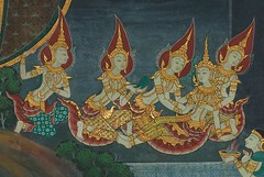 Ramakian Sita