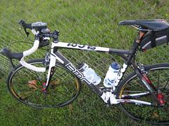 My bike (short brevet edition :-)