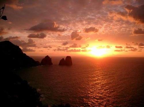 Colori di Capri