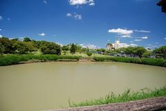 Lago Polarizado (William Pietro) Tags: lake paran lago curitiba filter jardimbotnico polarized cpl polarizador