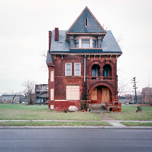 abandoned detroit 2