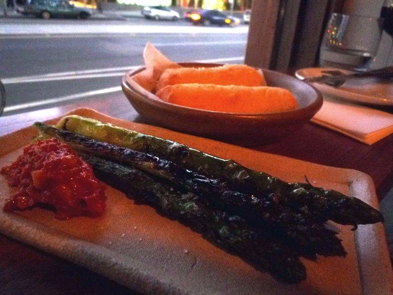 MND asparagus