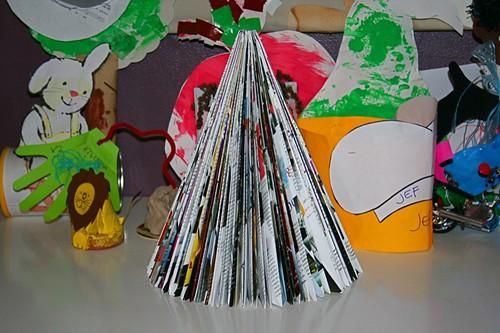 Feeling Wonen Kerstboom