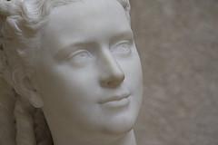 Madame Lefvre (Leo Reynolds) Tags: sculpture face canon eos head iso400 onehead f45 0ev 40d hpexif grouponehead 165mm leol30random 0022sec xleol30x xratio3x2x xxx2008xxx