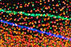 (Tiffany Zau) Tags: christmas wednesday happy bokeh yay colourful merry hbw