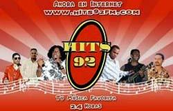 Hits 92