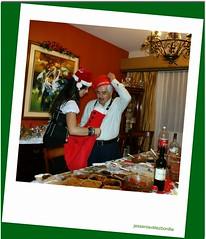 "DSC07562_PAPIANGEL...""CHEF"" (JESSENIA VÉLEZ BONILLAPHOTOGRAPHY) Tags: mi casa chef 2008 hermana manta picnik menor papi coré navdad papiangel"