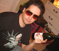 party sunglasses glasses washingtondc dc washington bottle wine drink alcohol clint 2008 winebottle camerapersonglencolen 200812 20081205 party20081205 party20081205andyh partyandyh20081205 andyhshouse