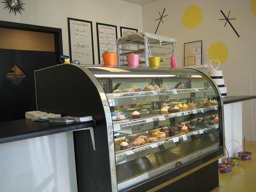 Retro Bakery!!!!