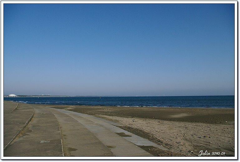 青島海岸 (1)