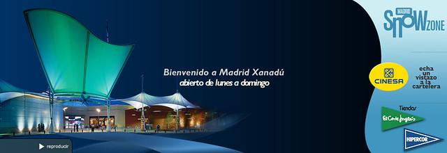 Xanadu-Site