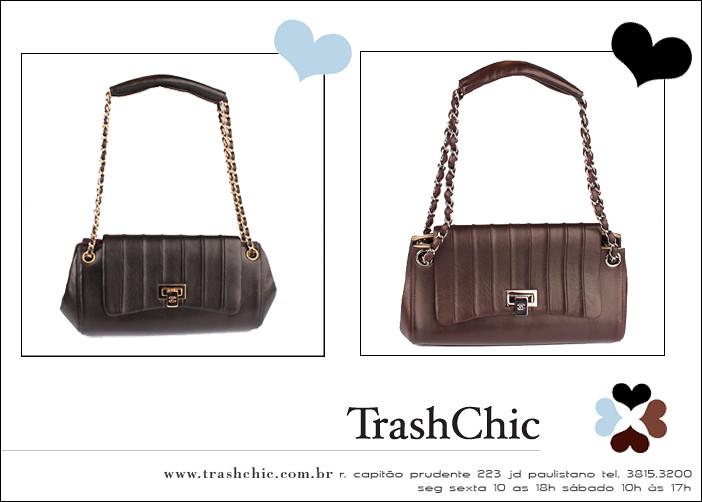 e9618f96fb0 Bolsas Chanel (Loja Trash Chic) Tags  vintage chanel seminovo trashchic  chanelvintage bolsachanel