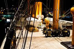 HMS Warrior 5 (Phil Steere) Tags: boat nikon ship phil navy rope portsmouth guns hmswarrior 2011 steere d3100 nikond3100 philsteere