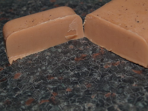 Fabuloso Splendido Hot Chocolate Soap