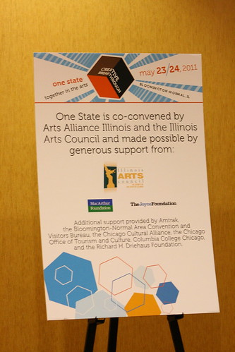 One State Together In The Arts
