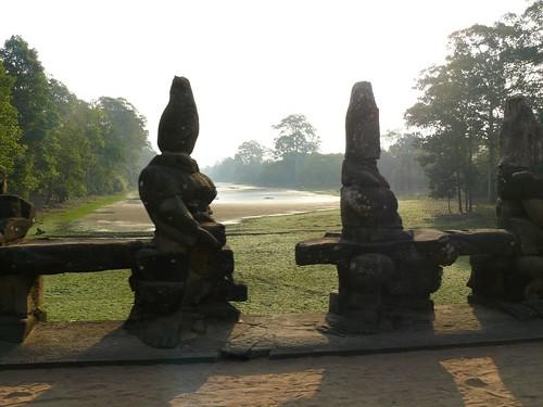 Cambodge - Angkor #23
