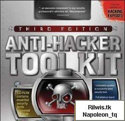 Anti Hacker Expert Trojan 2008