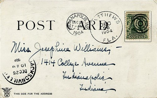 Post Card #1B