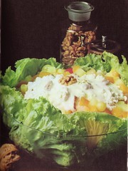 IMG foyle 1968 party book salad