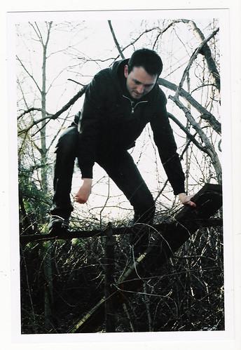Kerry Climb!