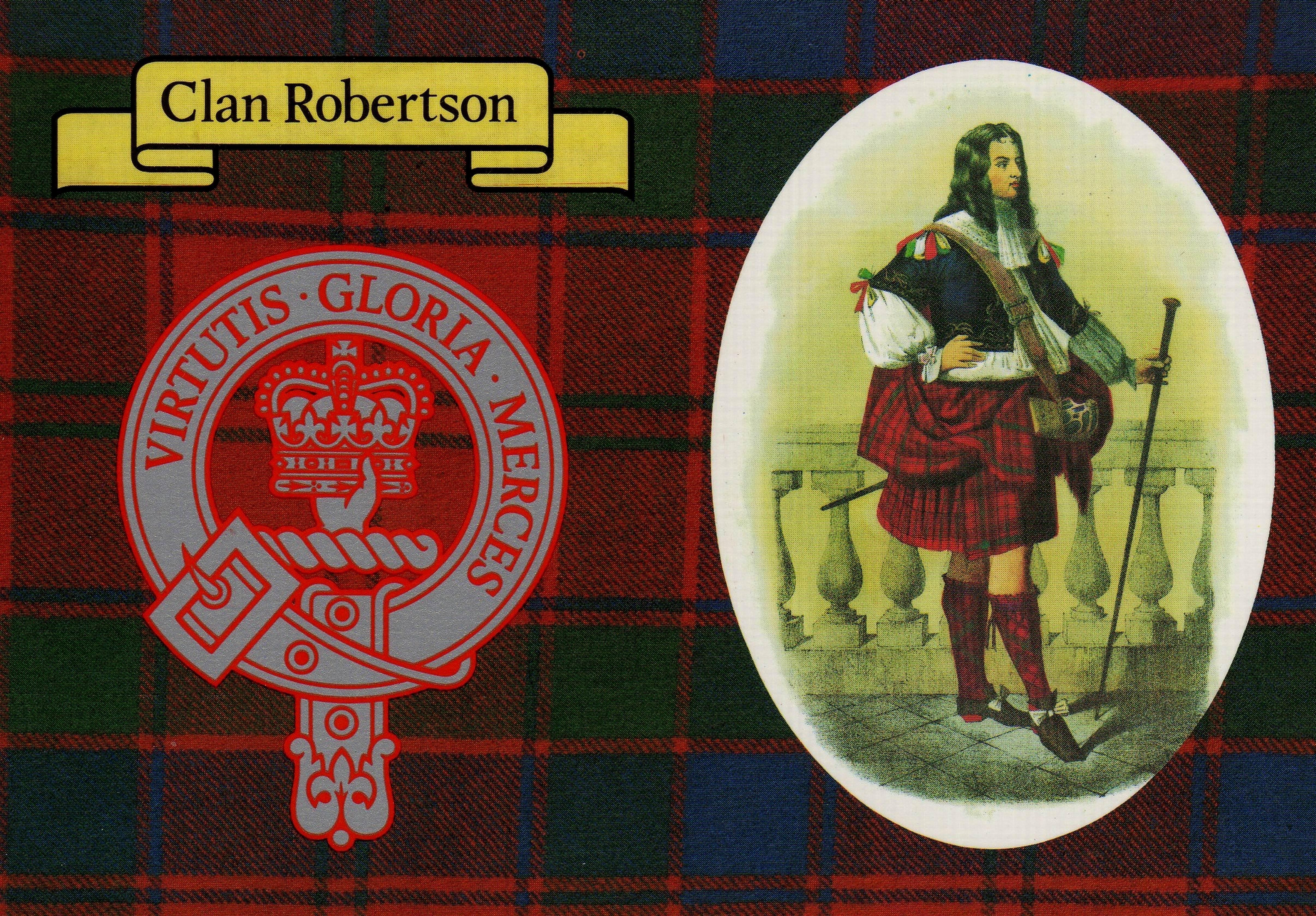Clan Ogilvie | ScotClans | Scottish Clans
