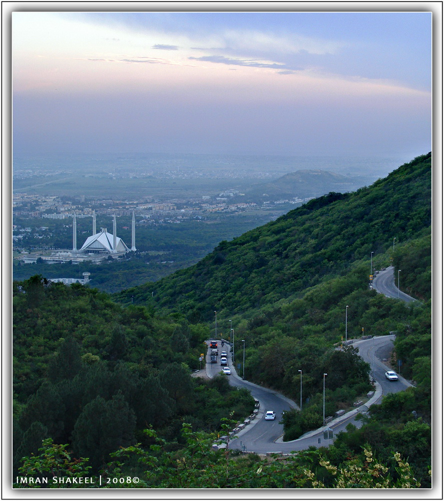 Lake View Islamabad: Cities With Great Settings/ Locations
