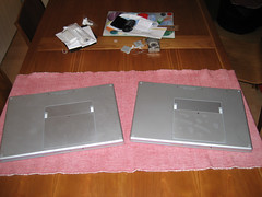 UnBoxing MBP High Def - 60