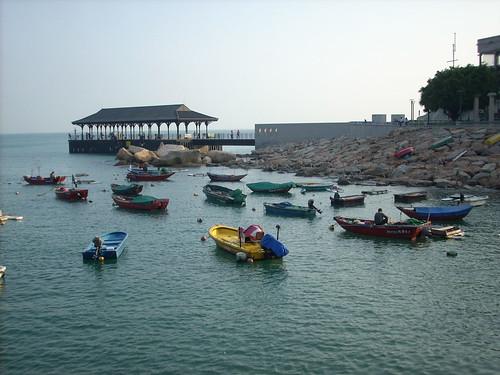 HONG KONG 6710