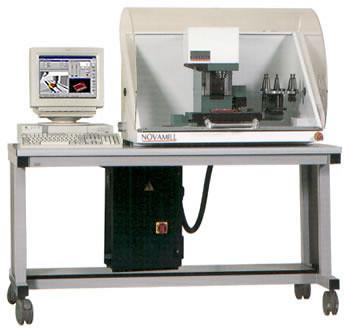 Novamill CNC Milling Machines