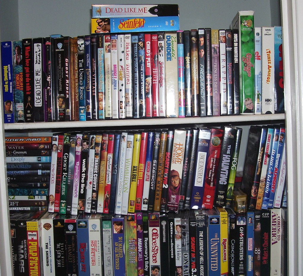 how to sell old vhs disney tapes in mississauga