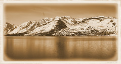Grand Teton Range (Mike Despot) Tags: blind grand yellowstone tetons despot