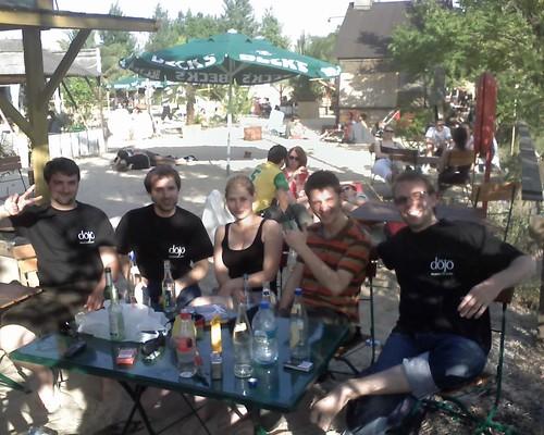 Dojo.beer(), Berlin