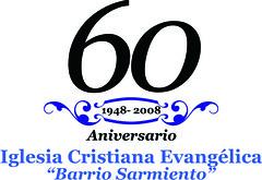 LOGO BARRIO SARMIENTO (icebs2008) Tags: aniversario barrio sarmiento