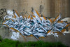 PASER (Hahn Conkers) Tags: ohio graffiti cleveland laws mfk