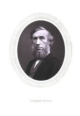 Portrait of John Tyndall (1820-1893), Physicist (Smithsonian Institution) Tags: old portrait man beard blackwhite professor physicist smithsonianinstitution maleportrait historyofscience smithsonianinstitutionlibraries johntyndall dibnerlibrary