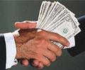 Een nieuwe truc op particuliere beleggers een poot uit te draaien