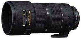 Nikon 80-200mm f/2.8D ED AF Zoom Nikkor Lens for Nikon Digital SLR Cameras